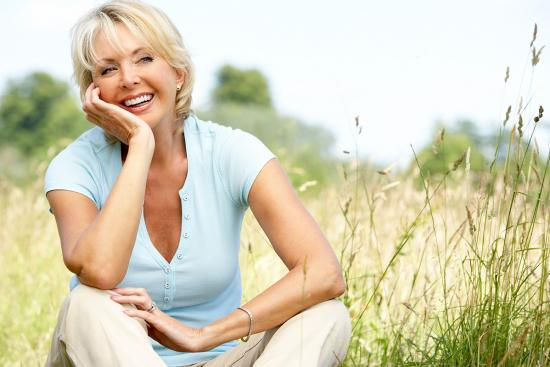 Women's Care Services for Ages 40 to 49