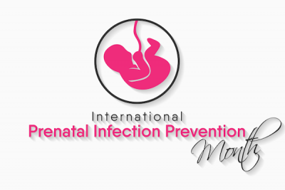 Prenatal Infection Prevention Month