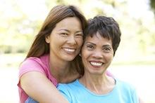 Women's Care Services for Ages 65 and older