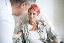 Being informed about ovarian cancer treatments