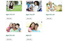 Women's Care Resources